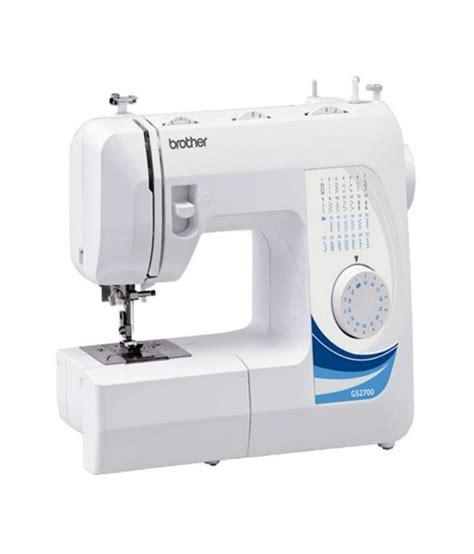 Promo Item Gs 2700 gs 2700 with 27 inbuilt stitch one stap button