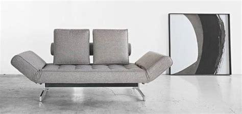 bed kopen 90x210 hioshop eenpersoons slaapbank design ghia grijs 90x210 cm