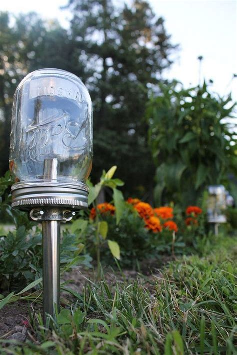 diy solar lights  jars craft projects   fan
