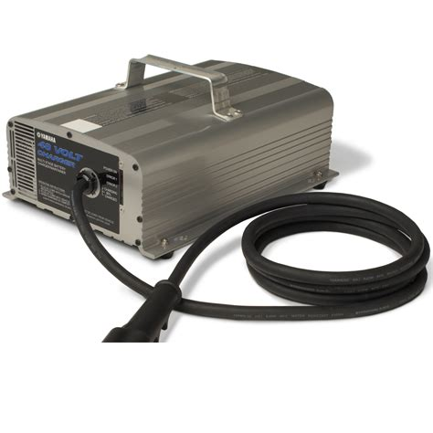 golf car charger new battery charger 48 volt yamaha ydr johnson