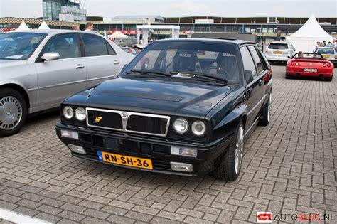 lancia hf integrale supercar sunday lancia delta hf integrale 16v autoblog nl