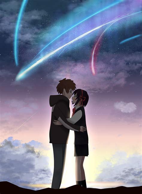 anoboy kimi no nawa kimi no nawa recopilaci 243 n anime pinterest mi todo