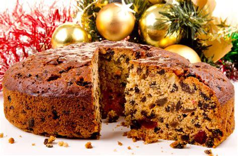 gluten free christmas cake recipe goodtoknow