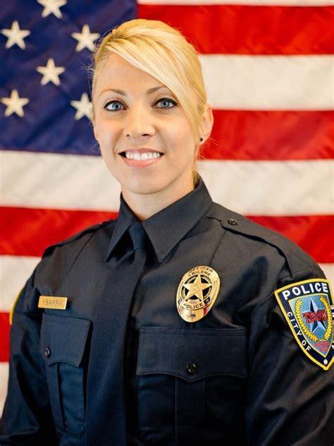 Abilene Tx Arrest Records Detective Elise Ybarra Abilene Department