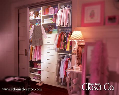 St Louis Closet Co by Custom Closet Louis Closet Co