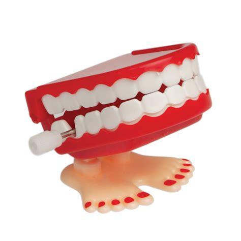 teeth chattering dotcomgiftshop wind up chattering teeth ebay