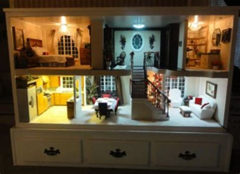old barbie doll houses barbie doll house love the stairs dollhouses miniatures pinte