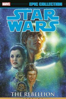 wars legends epic collection legacy vol 2 books wars legends epic collection the rebellion vol 2