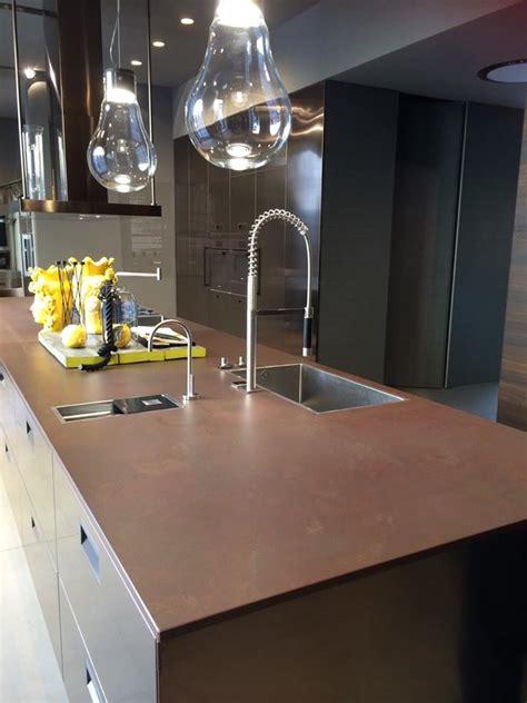 comptoir de cuisine en dekton kadum montreal with