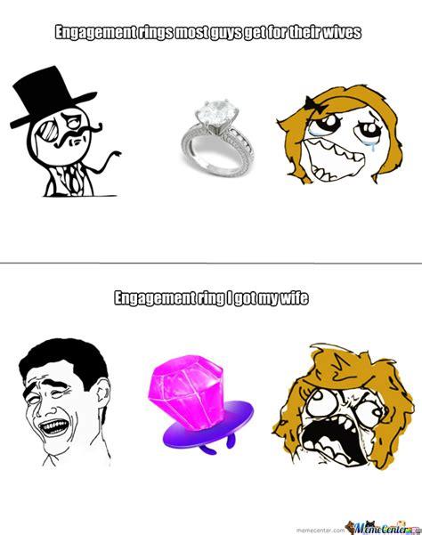 Wedding Ring Meme - engagement rings by sohighstudio meme center