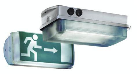 illuminazione sicurezza lade di emergenza tra stile e sicurezza punto luce