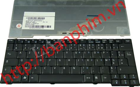 Keyboard Acer Travelmate 3010 B 224 N Ph 237 M Laptop Acer Travelmate 3000 3002 3010 3020 3040