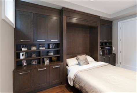 Vancouver Custom Closets And Bedroom Murphy Bed Transitional Bedroom Vancouver By World Kitchens Custom Cabinets