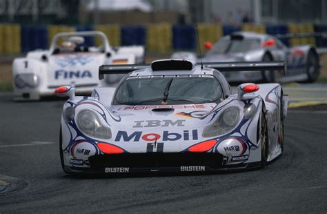 Le Man Porsche by Porsche Returns To Le Mans In 2014