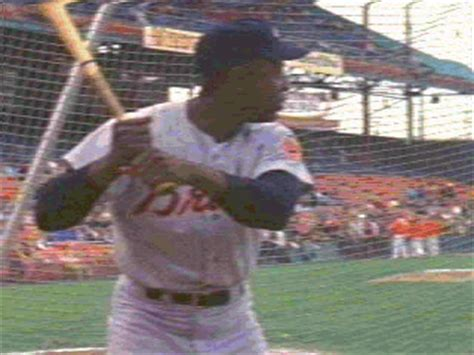 hank aaron swing top 10 home run swings of the modern era