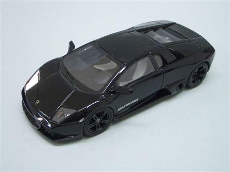 Versace Lamborghini Lamborghini Murci 233 Lago Lp640 Versace Edition 1 43 Mr