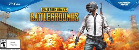 pubg g ps4 pubg is coming to playstation 4 playerunknown s
