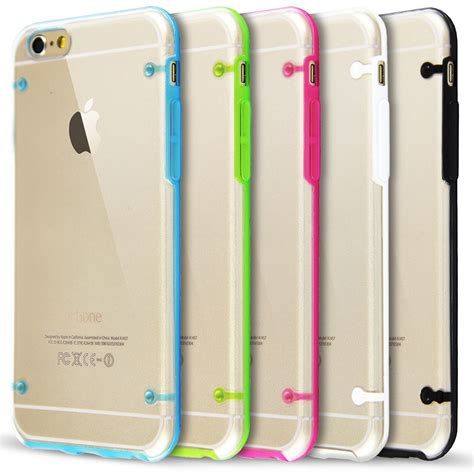 Ultra Thin Tpu Soft tpu rubber gel ultra thin soft cover for iphone 6 pink jakartanotebook