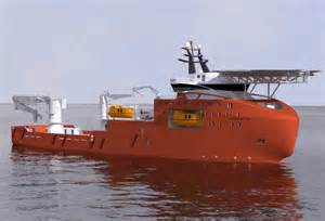 Split Level Home vard to design and construct diving support vessel for