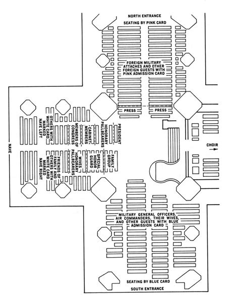 national cathedral floor plan chapter 10 the last salute