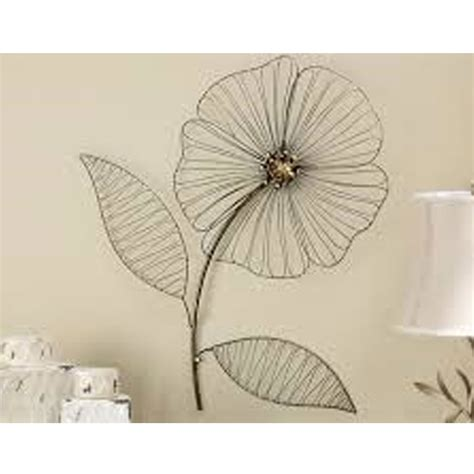 gift craft home decor giftcraft 083988 iron flower hope home furnishings and
