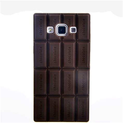 D618 Galaxy Grand Prime G530 Ultra Thin Chocolate Flavor Dov C618 aliexpress buy 2016 ultra thin 3d chocolate silicone cover for samsung galaxy a3