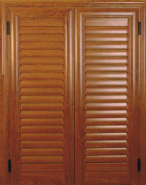 persiane in alluminio effetto legno le persiane in alluminio gipi sistemi