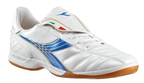 Sepatu Diadora Biru 39 sepatu futsal diadora