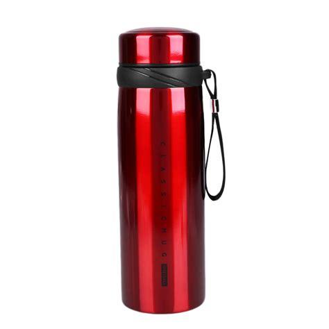 Stainless Steel Vacuum Flask V500vf 650ml stainless steel vacuum flask travel water bottle