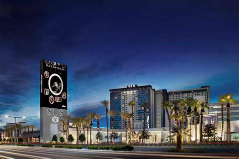 las vegas luxury hotels resorts page 11 sls las vegas now part of starwood s tribute portfolio skift