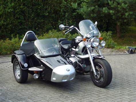 Classic Motorrad Gespanne by Cruiser Gespanne