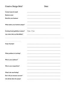 artwork design brief template cfxq restaurant checklist template google search best bbq