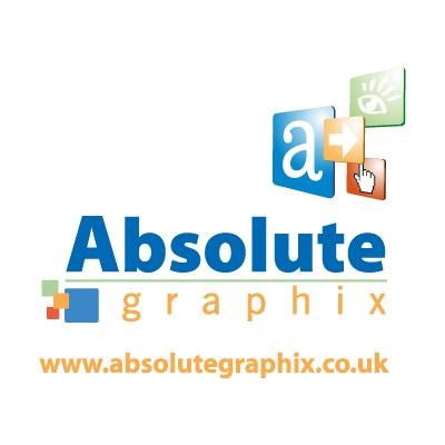 absolute graphix vector logo absolute graphix logo
