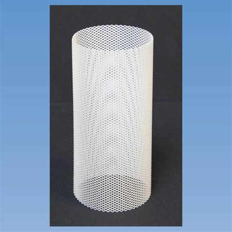 astm 316 cylinder screen strainer 316 stainless steel and pvc screens sediment strainers asahi america