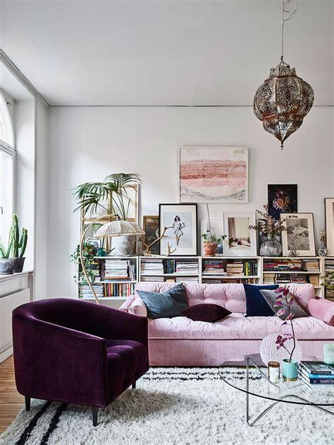 colorful sofas  break  monotony   living room homelovr