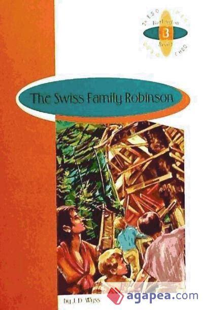 swiss family robinson 2 167 eso agapea libros urgentes
