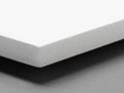 White Board Sponge Cleanerpink10x15 2 foam board white 1 2 quot 40x60 materials