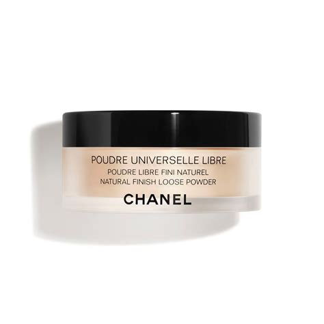 Jual Chanel Poudre Universelle Libre poudre universelle libre poudre libre fini naturel
