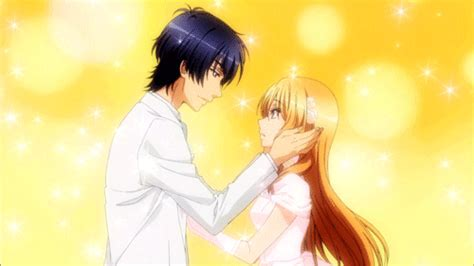wallpaper anime love stage manga love stage images love stage wallpaper and