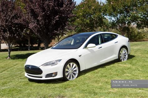 Tesla S Mpg 2014 Electric Vehicle And In Hybrid Buying Guide