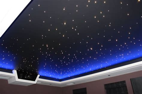 Feel Yourself So Light And Dreamy 20 Best Ceiling Star Project Onto Ceiling