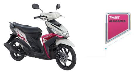 Kiprok Mio M3 125 Yamaha Asli pilihan warna yamaha mio 125 m3 bluecore harga dan caroldoey