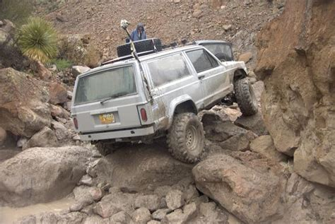 Las Cruces Jeep Badboyxj S 1991 Jeep In Las Cruces Nm