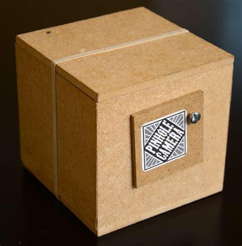 pinhole box pinhole c 225 mara estenopeica estenopeica