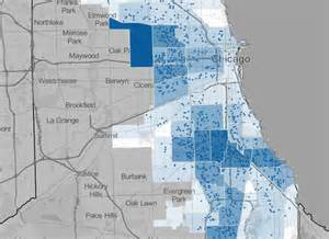 Map Of Chicago Shootings 2013 gallery for gt chicago gang violence map