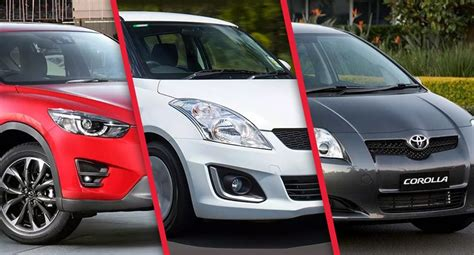 Best Car Insurance Nsw by The Best Second Cars In Australia Simply Savvy By