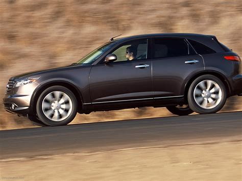infiniti fx45 car wallpapers 008 of 23 diesel