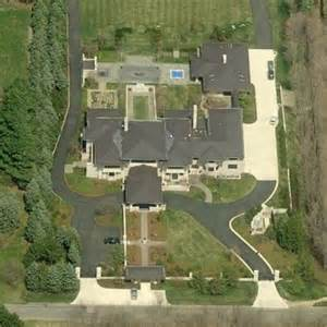 lebron house in fairlawn oh maps