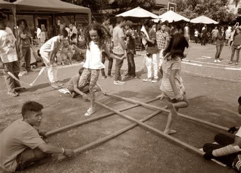 permainan tradisional indonesia   seru