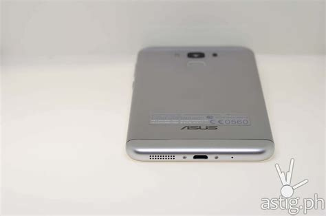 Speaker Zenfone C asus zenfone 3 max review all the basics in a tight lasting package astig ph